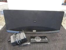 VIZIO VSD210 High Definition Audio Dock Speaker System for iPhone/iPad/iPod
