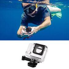 Underwater Waterproof Housing Protective Case Box For Gopro HD Hero 3+ 4 Camera
