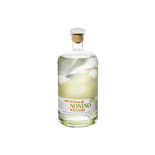 Nonino Distillatori Pirus Acquavite Williamsbirnenbrand 43 % Vol. Alk. 700 ml