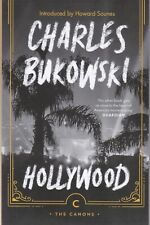 Hollywood (Paperback) Book by Charles Bukowski