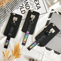 Fashion Stray Kids Keyring Keychain Bag Strap Name Letter Phone Strap Chic New