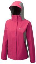 Sprayway Womens Atlanta Jacket / Waterproof / Lightweight - Size 14