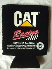 Dave Blaney #22 Caterpillar Cat Racing can coolie koozie
