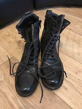 NEUF homme ALLSAINTS Boots Taille 43/9