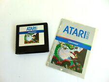 Centipede (Atari 5200, 1982)