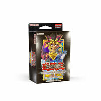 The Dark Side of Dimensions Movie Pack: Secret Edition Mini Box | YuGiOh - FACTO