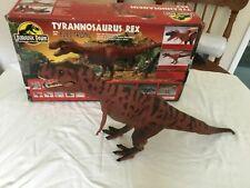 Kenner Jurassic Park - T-Rex JP09 - 1993 Electronic