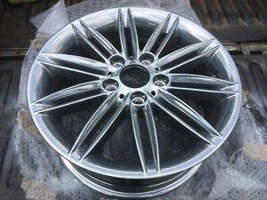 BMW 328 Alpina 320 650 325 528 WHEEL RESTORATION SERVICE -Tudor Wheels Ltd
