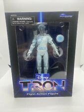 "New Sealed 2019 Diamond Select Tron Flynn 7"" Action Figure Walgreens Exclusive"