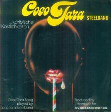 """7"""" Coco Tara steelband/Coco Taro Song (pubblicità)"""