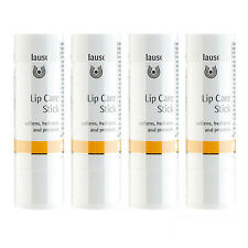 Dr. Hauschka Lip Care Stick 4.9g Softens Hydrates Protects Lipstick Balm #9421_4