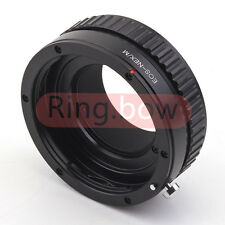 Focusing Macro Infinity Helicoid Tube Canon EOS EF to Sony NEX Len Adapter NEX-3