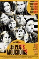 DVD - Les petits mouchoirs ( 2010 ) - Zone 2 - TRES BON ETAT