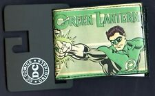 GREEN LANTERN DC Comics Bifold Wallet Billfold Bioworld