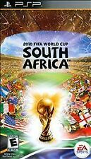 2010 FIFA World Cup: South Africa (Sony PSP, 2010) - UMD DISC ONLY