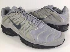 Nike Air Max Plus Gs 'Black White' BoysGirls Style: 655020 077 Size: 3.5