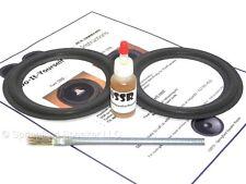 """JBL 5"""" Speaker Foam Repair Kit - 10-601, 902VX, 905VX,  FLIX 1, J50 - 2A5"""