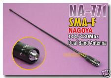 NA-771 SMA-F VHF UHF Dual Band Ant for V-1000 KG-UVD1P