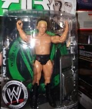 WWE RING RAGE RIC FLAIR FIGURE MINT ON CARD. FREE U.S. SHIPPING