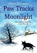 Paw Tracks in the Moonlight Paperback – 2009