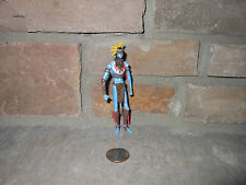 2009 James Cameron's Avatar Navi Tsu'Tey figure loose!