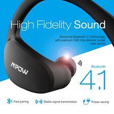Mpow Bluetooth Wireless Sport Headphones Earphones Sweatproof Running Headset