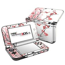 Nintendo New 3DS XL Skin - Pink Tranquility - Decal Sticker