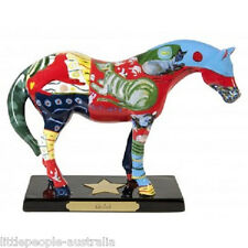 Trail of Painted Ponies  Tony Curtis Shiloh Horse Gift Figure New In Box Retired