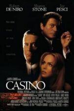 """Casino Poster 16""""x24"""""""