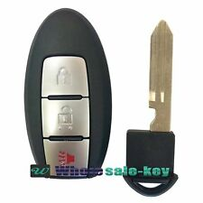 For 2014 2015 2016 Nissan Rogue Keyless Entry Remote Smart Key Fob KR5S180144106