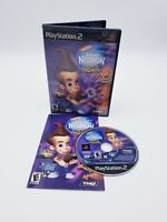 Jimmy Neutron Attack of the Twonkies - PlayStation 2, Very Good PlayStation2