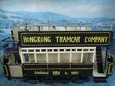 King & Country  Streets of Old Hong Kong Hong Kong Trolley   HK234