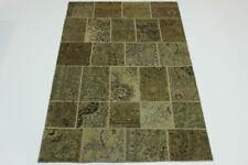 Tapis rectangulaire avec un motif Patchwork pour la maison, 200 cm x 300 cm
