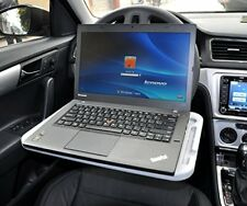 Car Mount Holder Steering Wheel Desk For Laptop With A Tray Vehicle Table Office