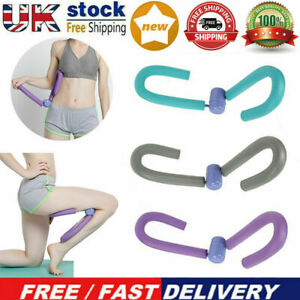 Pelvic Floor Muscle Inner Thigh Exerciser Hip Trainer Butt Training Fitness legs