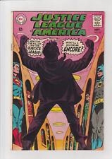 Justice League of America #65 VF 1968 DC Comic