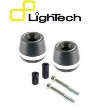 LIGHTECH SET PAIRE TAMPONS PROTECTION CHÂSSIS CARÉNAGE SUZUKI GSR 750
