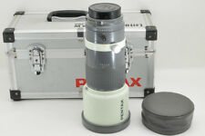 Pentax SMC M 67 400mm f/4 ED IF Lens from Japan #1601