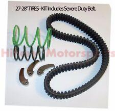 "EPI Utility Clutch Kit 27-28"" Tires W/Severe Duty Belt Rzr 800 09-14 WE436672"