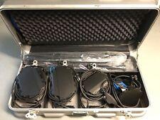 ARRI Softbank I Tungsten 4-Light Kit w/ Hard Case & Accessories