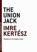 The Union Jack (The Contemporary Art of the Novella)-ExLibrary
