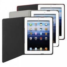 Cubierta de la caja cubierta de la caja Artwizz SeeJacket Folio para iPad 2 3 4
