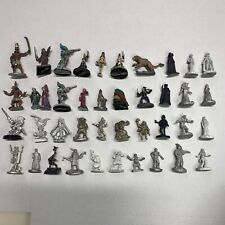Warhammer & Other Miniature Gaming Pieces metal Some Painted 80s 90s Rackham GW