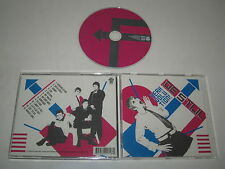 STIJL/YEAHVOLUTION(WHITE JAZZ/JAZZCD 62)CD ALBUM