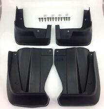 Mud Flaps Splash Guards Fender Mudguard Kit For 2009-2013 Honda Odyssey Chassis