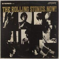 THE ROLLING STONES: Now! US London PS 420 Rock LP Orig