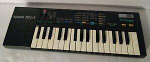 Casio SK-1 Portable 32 Key Sampling Keyboard