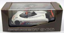 Voitures de courses miniatures Vitesse pour Peugeot 1:43
