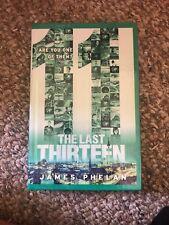 Last Thirteen: 11