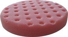 Lake Country CCS Pink Foam Heavy Polishing Pad - 6.5 inch 780165CCS